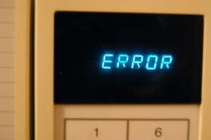 can't run .exe in windows