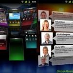 3d spb shell 3d launcher 3d theme android